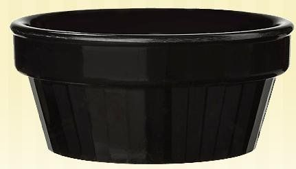 GET Enterprises inc Melamine Stackable Smooth Ramekin, 3 Ounce -- 48 per case. -- Check out this great image  : Ramekins and Souffle Dishes