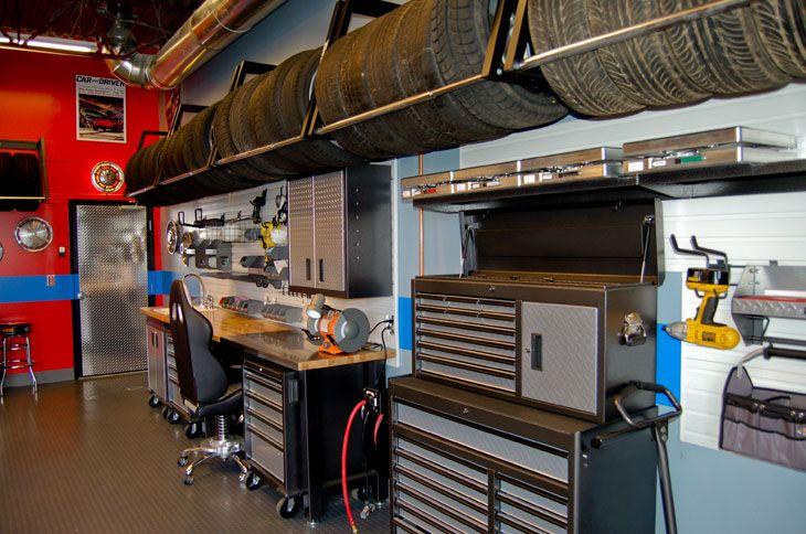Best 25 tire rack ideas on pinterest diy garage storage for Garage design tool