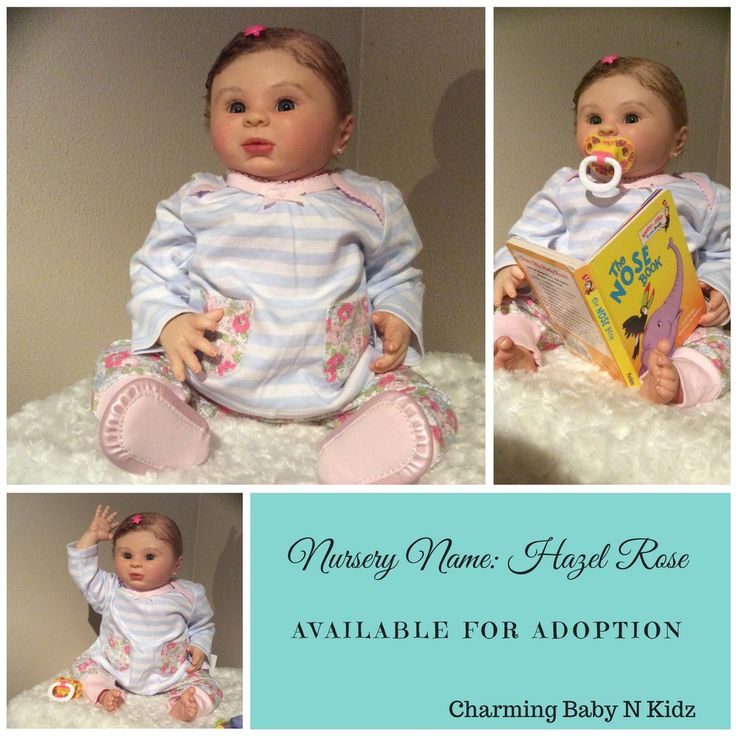 Reborn Baby Nursery Names Famous 2018