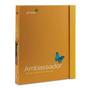 14 best Ambassador Badges Activities images by Grayson Girl Scouts