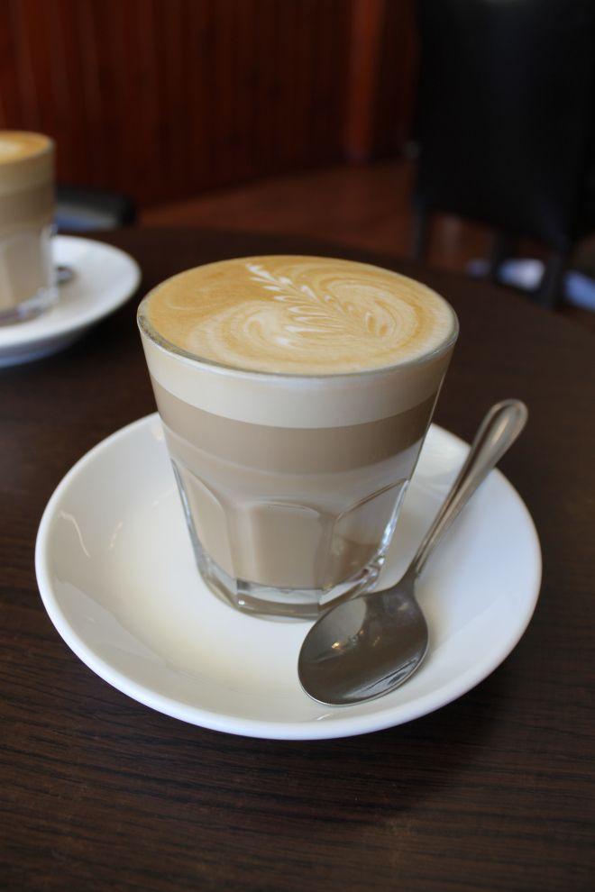 Vice Coffee, 41 Stewart Street, Devonport. #coffee #devonport #tasmania Image Credit: Fleur Blüm