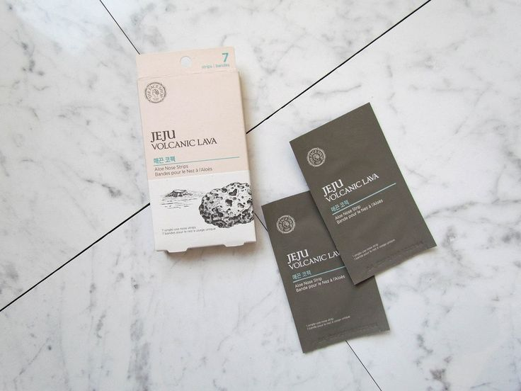 Blogged: My absolute favourite nose strips from The Face Shop for removing blackheads and tightening my pores. http://www.naancymaac.ca/2016/12/jeju-volcanic-lava-face-shop-my.html  #bblogger #bbloggers #beautyblogger #beautybloggers #review   #ontheblog #skincare #kbeauty #koreanskincare #koreanbeauty   #thefaceshop #pores #blackheads #nosestrips #blogger   #torontoblogger #beauty #jejuvolcaniclava #thefaceshopca #bbloggersCA #torontobloggers #porestrips #charcoal