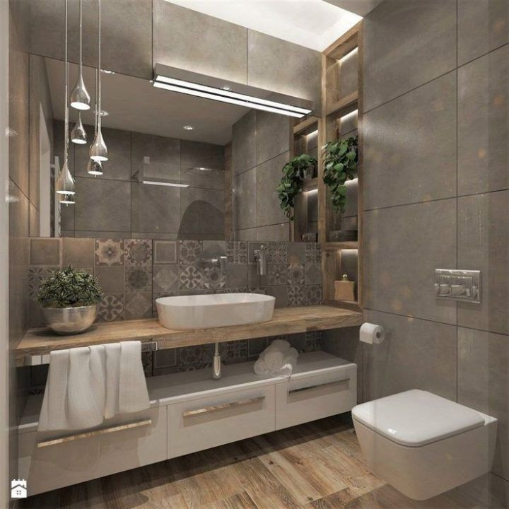 37 Super Kleine Master Badezimmer Makeover Ideen Eylul Yalmaz 2019 37 Super Kleine Master Bad Moderne Badezimmerideen Bad Inspiration Klassisches Badezimmer