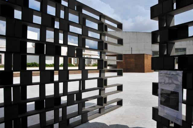 #valchromat #installation #iscte #art #arquitectura #arquitetura #architecture #design