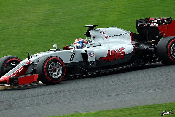 Haas-Premiere: Mega-Unfall und erste Punkte - Formel 1 - Motorsport-Magazin.com