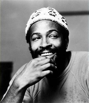 Marvin Gaye....soul man