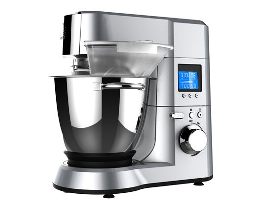 Food Fusion Kitchen Machine - 5.5L