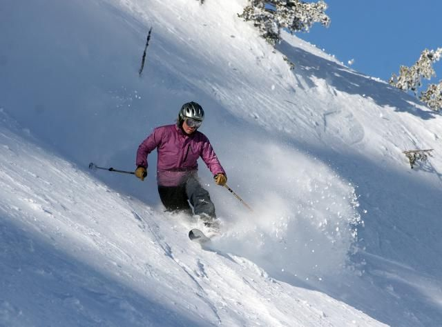 There are eight world-famous ski resorts within an hour's drive of Salt Lake…