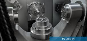 Many industries today are turning to 5-axis machining to speed manufacturing and increase accuracy. We offer a full line of Horizontal, Vertical, 5-Axis Machines, CNC Boring Mill and more.