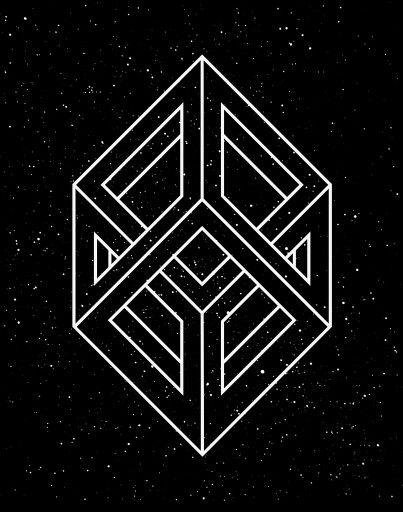 'hypercube'