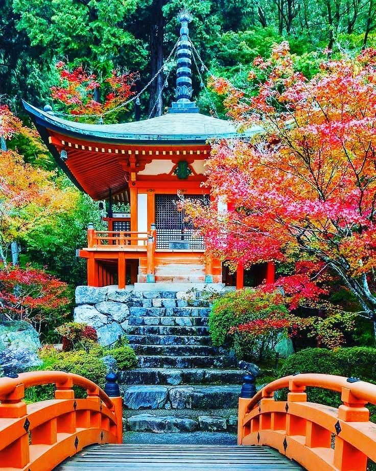 Pin By Chandru On Architecture: Japan Temple, Beautiful Places