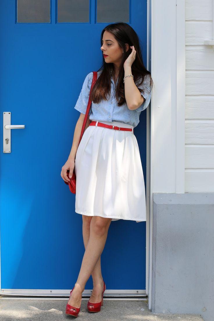 Thaïs Ribbon X Jenny Alissa - Blue Crush | Thaïs Ribbon