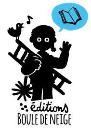 éditions Boule de neige - livres enfants, contes de savoie