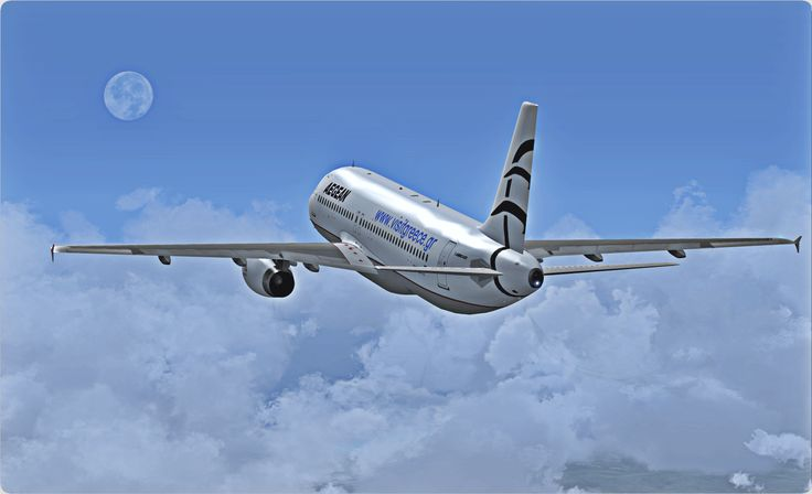 AEE Airbus A320