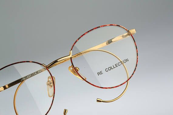 Re Collection Mod JSS 427 14  / Vintage eyeglasses and