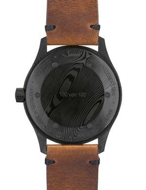 Sinn Uhren: Modell 1800 S DAMASZENER