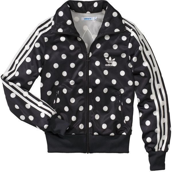 Adidas Trainingsjacke (225 BRL) ❤ liked on Polyvore featuring jackets, hoodies, women and adidas