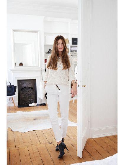 """""""Mein Style"""" – So findet man seinen Stil. Heute mit Tipps von Store-Besitzerin Lena Terlutter auf STYLIGHT"""