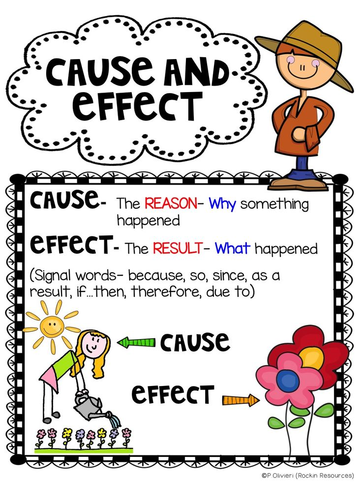 Are you looking for ways to teach cause and effect?  I love to think outside the box and find ways to teach reading skills in a variety of w...