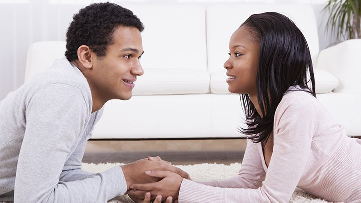 Dating girl who has anxiety in relationships