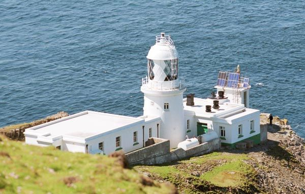 Lundy Lighthouse Hotel - Engand
