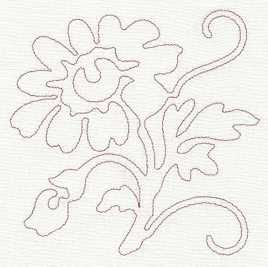 Machine Embroidery Designs at Embroidery Library! - Color Change - S2342