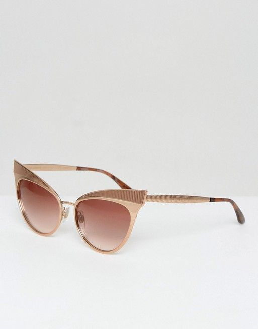 d4eb27569 Dolce & Gabbana cat eye sunglasses with pink lens | Appeal online ...
