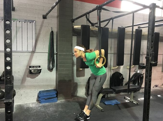 Need help getting your Strict Muscle-Up? Try these beginner progressions!