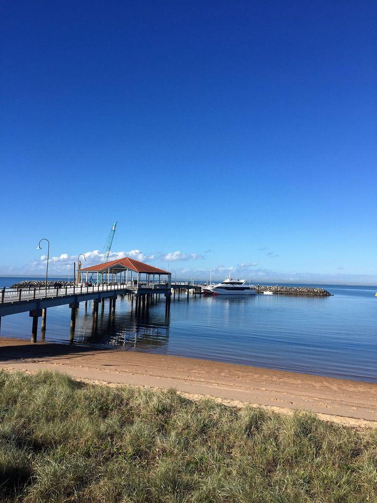 Day trips to enjoy in Moreton Bay Region, Queensland - Redcliffe Jetty