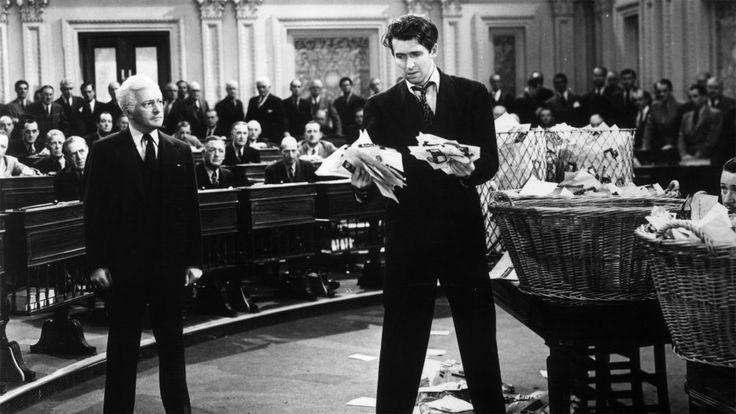 Caballero sin espada (1939, Frank Capra)
