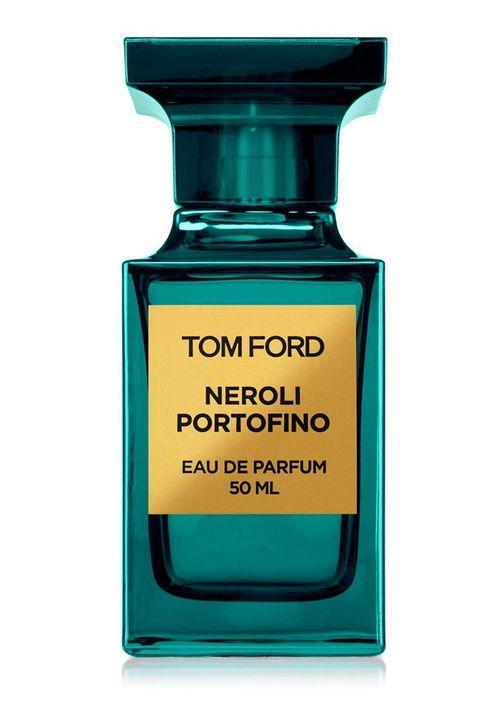 Le parfum pour hommes Neroli Portofino bleu de Tom Ford