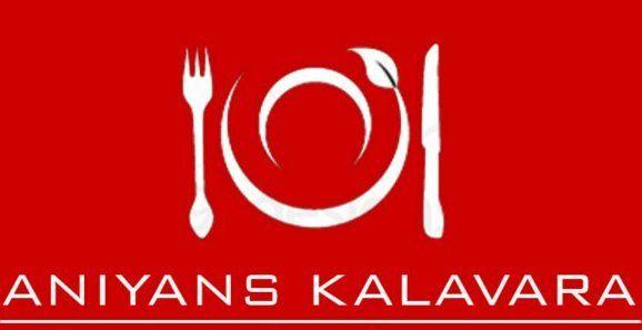 aniyans kalavara Logo | AniyansKalavara Dishes | Pinterest | Logos
