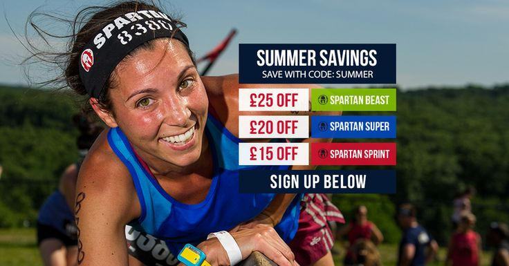 Find your spartan race today - Spartan Race UK - spartanraceuk.uk