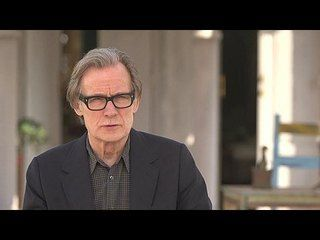 The Second Best Exotic Marigold Hotel: Bill Nighy Interview --  -- http://www.movieweb.com/movie/the-second-best-exotic-marigold-hotel/bill-nighy-interview