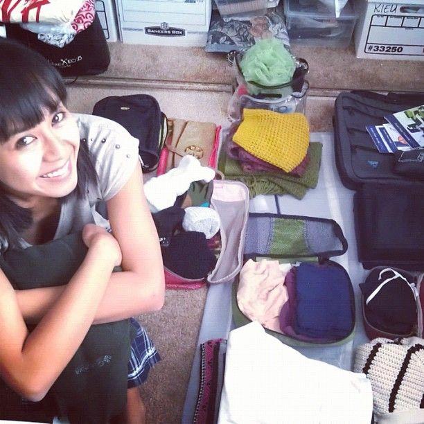 Girl's Weekend Getaway Packing List