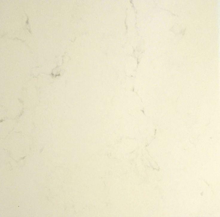 Personal Selection Kitchen Countertop - Quartz Frosty Carrina