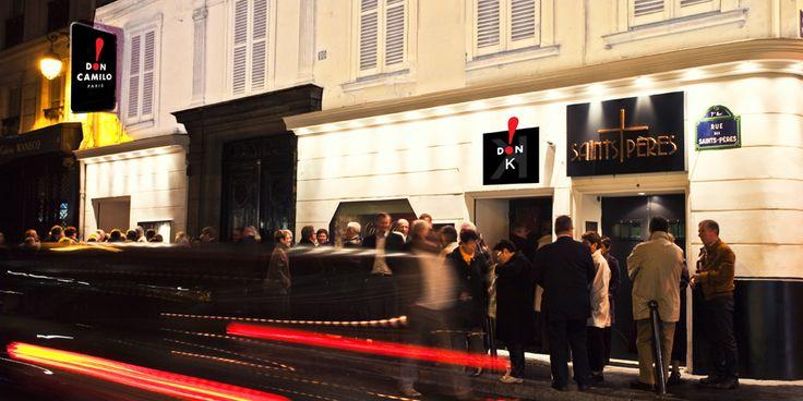 Le dîner-spectacle typiquement Parisien - http://blog.feel-like-ohm.com/paris-pratique/diner-spectacle-typiquement-parisien/