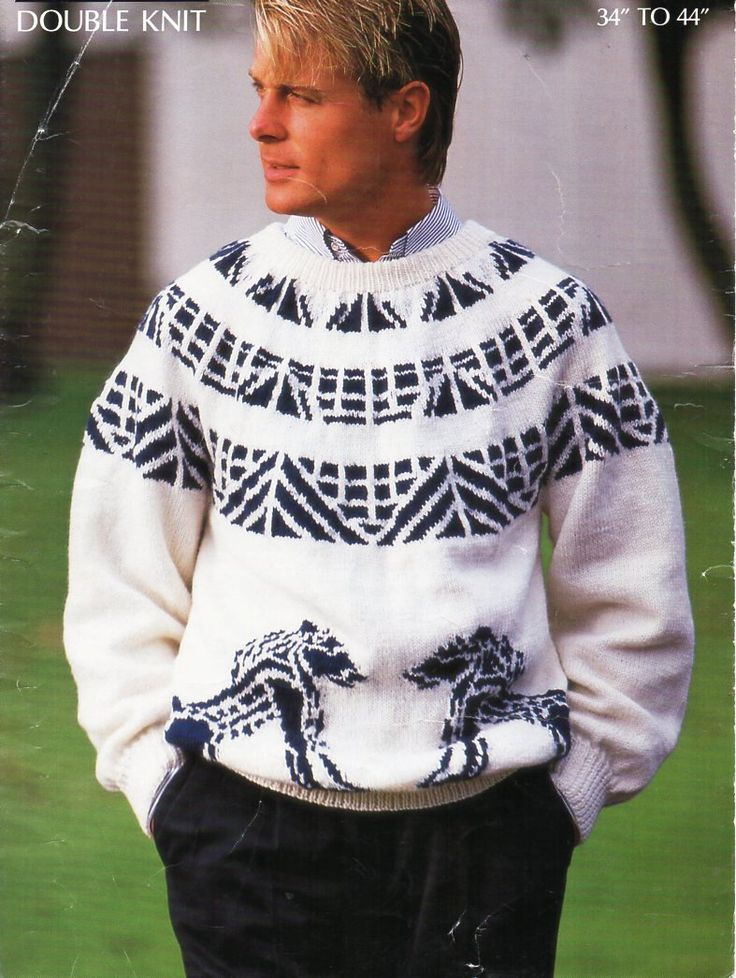 324 best Vintage Mens knitting patterns / Mens Knit Patterns ...