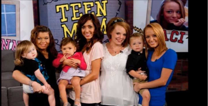 Teen Mom 2' Season 8 Trailer Air Date, Latest News & Updates ...