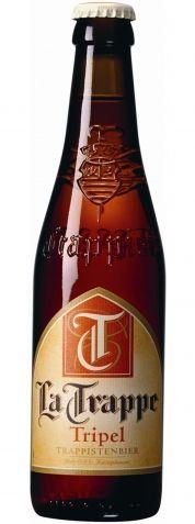La Trappe Tripel (Netherlands)