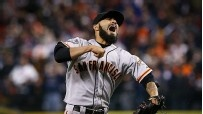 San Francisco Giants' second World Series title in three seasons is a rare accomplishment - MLB - ESPN -One Giant World Series Feat by Jayson Stark ESPN
