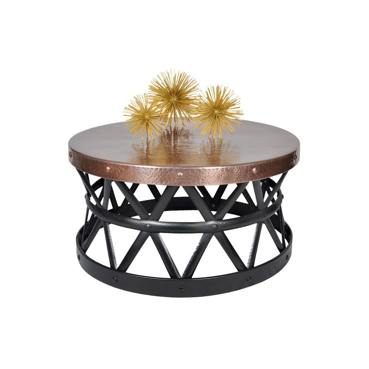 Faceted Copper Coffee Table: Best 25+ Copper Coffee Table Ideas On Pinterest