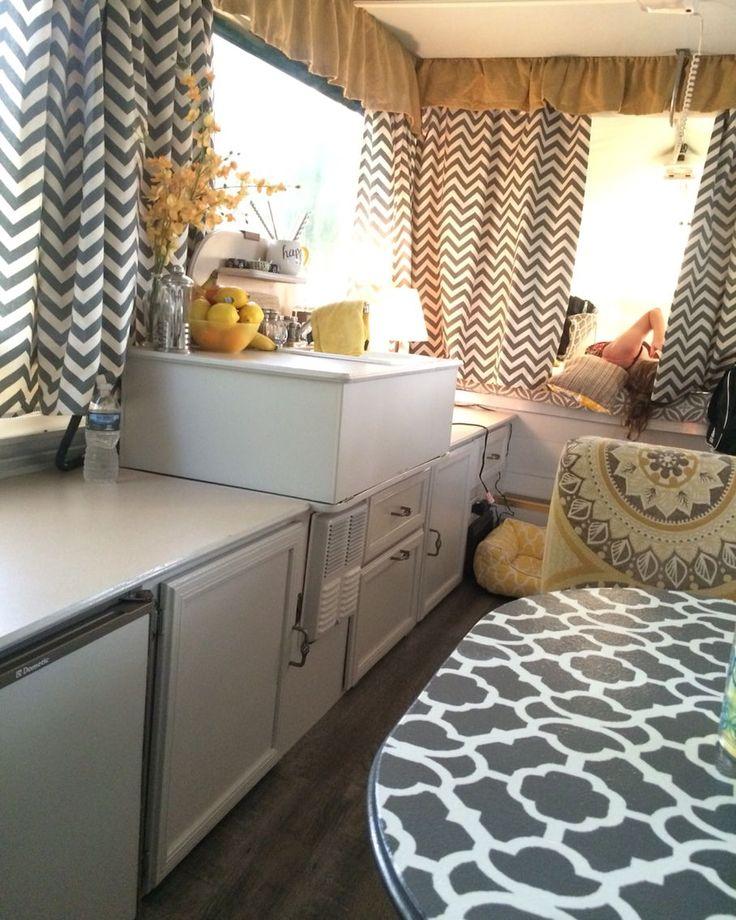 25 Best Ideas About Camper Flooring On Pinterest Camper