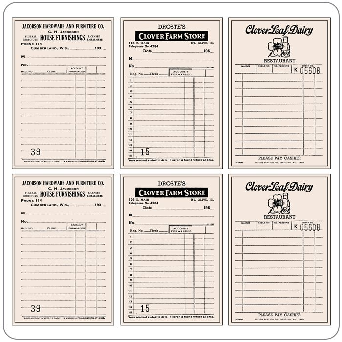 Order a paper journal