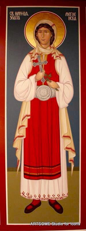 St. Zlata