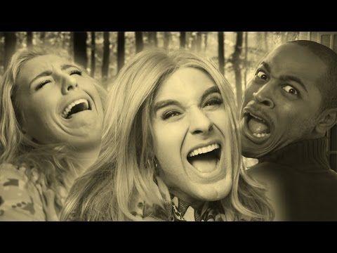 Adele - Hello Parody (Hella Cravings) - YouTube