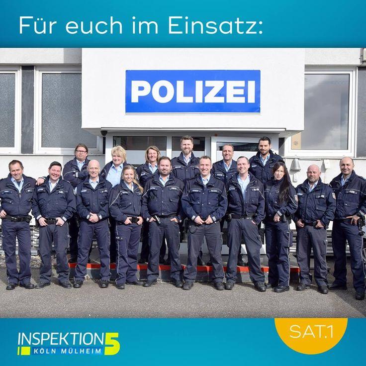Polizei Mülheim Köln