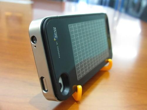 Iphone Solar Charger    buy it ==> http://www.lovedesigncreate.com/?p=74
