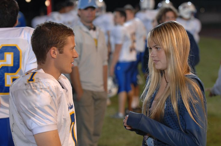 A Definitive Ranking Of The 'Friday Night Lights' Characters ...