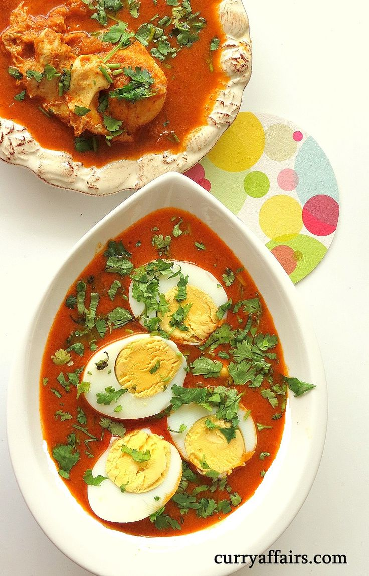 57 best goan cuisine images on pinterest konkani recipes recipes recipe for konkani egg curry andemote ambat egg curry with coconut base and coriander seeds red chilli and tamarind flavors forumfinder Images
